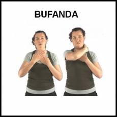 BUFANDA - Signo
