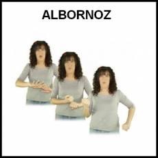 ALBORNOZ - Signo