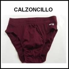 CALZONCILLO - Foto
