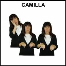 CAMILLA - Signo