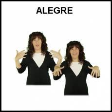 ALEGRE - Signo