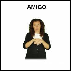 AMIGO - Signo
