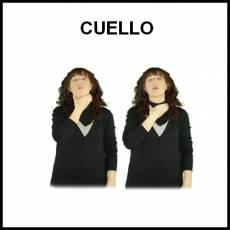 CUELLO - Signo