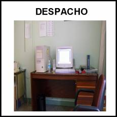 DESPACHO - Foto