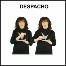 DESPACHO - Signo