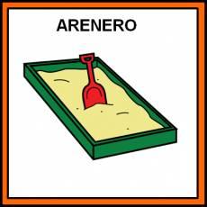 ARENERO - Pictograma (color)