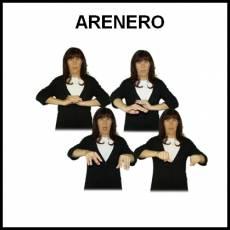 ARENERO - Signo