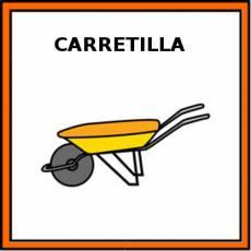 CARRETILLA - Pictograma (color)