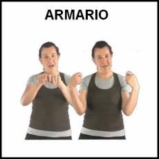 ARMARIO - Signo