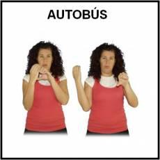 AUTOBÚS - Signo
