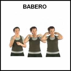 BABERO - Signo