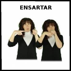 ENSARTAR - Signo