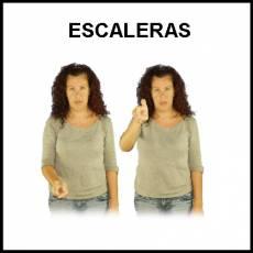 ESCALERAS - Signo