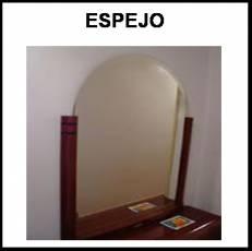 ESPEJO (DE PARED) - Foto