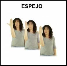 ESPEJO (DE PARED) - Signo