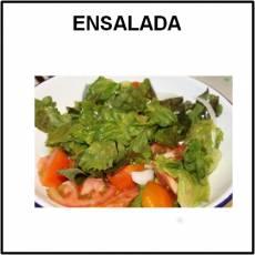 ENSALADA - Foto
