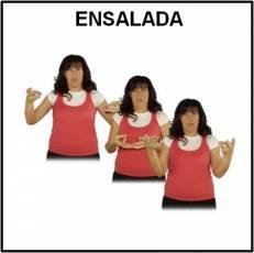 ENSALADA - Signo