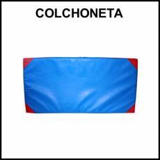 COLCHONETA - Foto