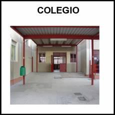 COLEGIO - Foto