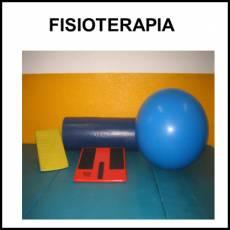 FISIOTERAPIA - Foto