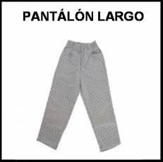 PANTALÓN LARGO - Foto