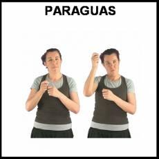 PARAGUAS - Signo