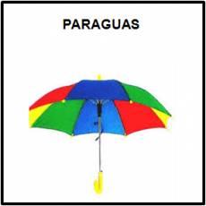 PARAGUAS - Foto