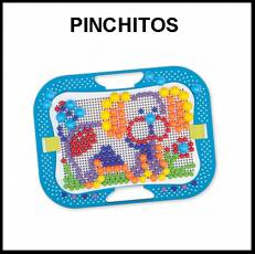 PINCHITOS - Foto