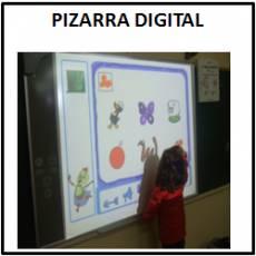 PIZARRA DIGITAL - Foto