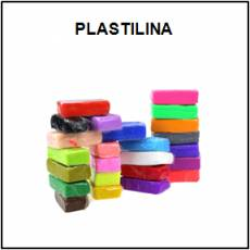 PLASTILINA - Foto