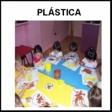 PLÁSTICA - Foto