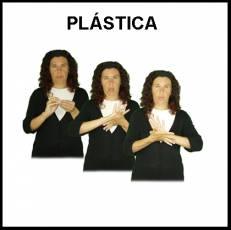 PLÁSTICA - Signo
