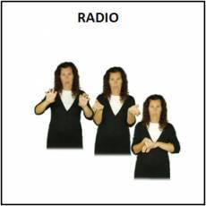 RADIO - Signo