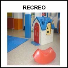 RECREO (JUGUETES) - Foto