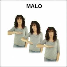 MALO - Signo