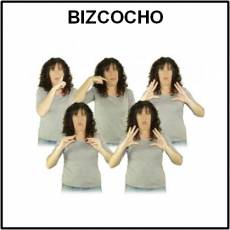 BIZCOCHO - Signo