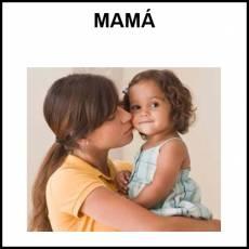 MAMÁ - Foto
