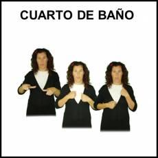 CUARTO DE BAÑO - Signo