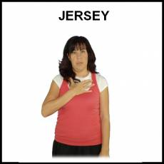 JERSEY - Signo