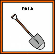 PALA - Pictograma (color)