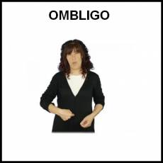 OMBLIGO - Signo