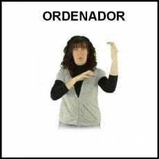 ORDENADOR - Signo