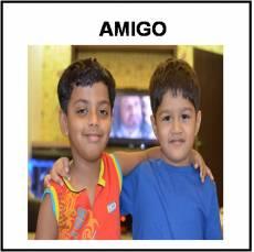 AMIGO - Foto