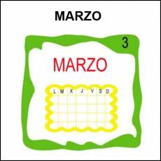 MARZO - Foto
