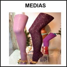 MEDIAS - Foto