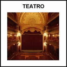 TEATRO - Foto