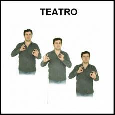 TEATRO - Signo