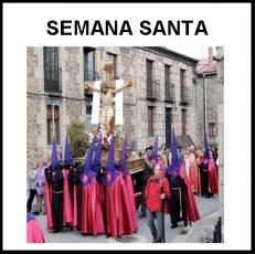 SEMANA SANTA - Foto