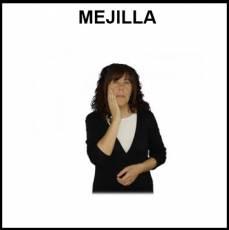 MEJILLA - Signo