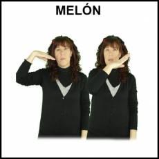 MELÓN - Signo